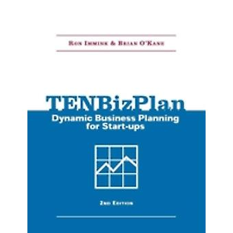 TENBizPlan Dynamic Business Planning for StartUps by Immink & Ron