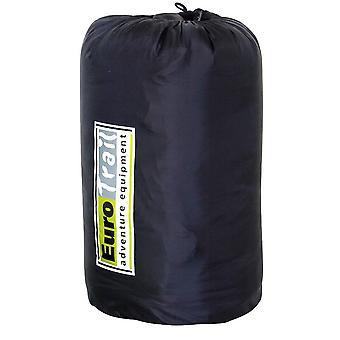 Eurotail Unisex Adults Rosewood Rectangular Sleeping Bag