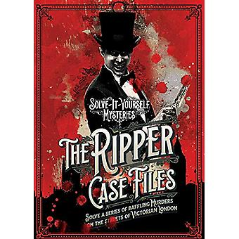 The Ripper Case Files - Solve a series of baffling murders on the stre