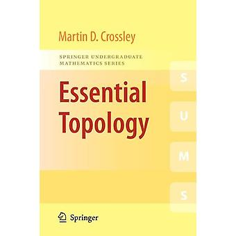 Essential Topology by Essential Topology - 9781852337827 Book