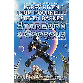 Starborn and Godsons by BAEN BOOKS - 9781982124489 Book