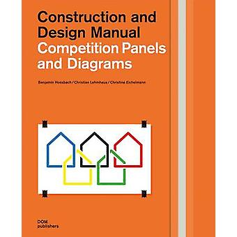 Competition Panels and Diagrams - Construction and Design Manual by Be
