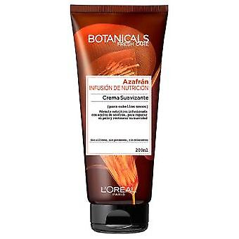 Botanicals Rich Infusion For Dry Hair Safflower Softening pomade 200 ml