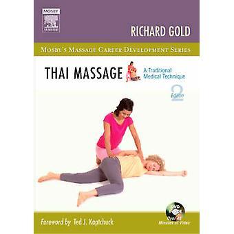 Thai Massage by Richard Gold