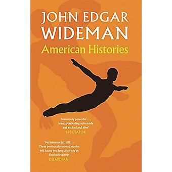 American Histories by American Histories - 9781786892089 Book