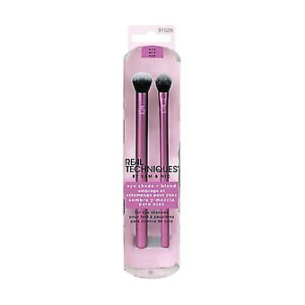 Make-up Brush Real Techniques (2 pcs)