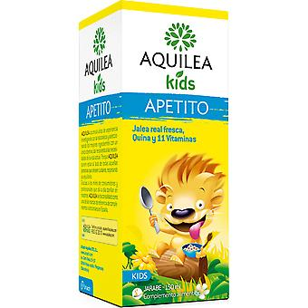 Aquilea Jelly Appetite 150 ml