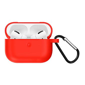 Soft Case Apple AirPods pro Ujjlenyomat-mentesítő kamuerrel