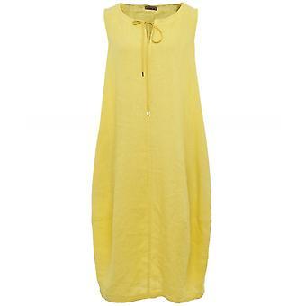 Oska Dag Linen Dress