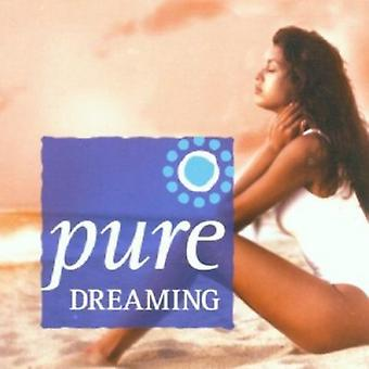 Pure Dreaming [CD] USA import