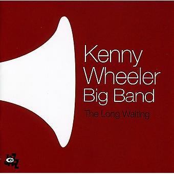Kenny Wheeler - Long Waiting [CD] USA import