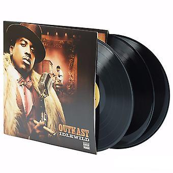 Outkast - Idlewild [Vinyl] USA import