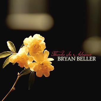 Bryan Beller - Thanks in Advance [CD] USA import