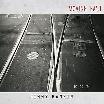 Jimmy Rankin - Moving East [CD] Usa import