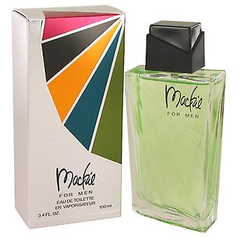 MACKIE Bob Mackie Eau De Toilette Spray 3,4 oz/100 ml (miehet)