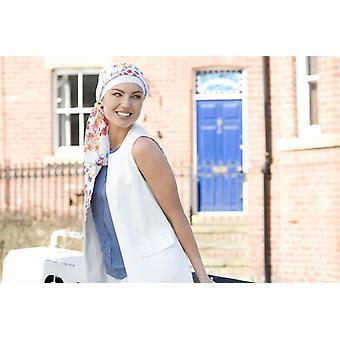 Yanna Witte Summertime Sjaal