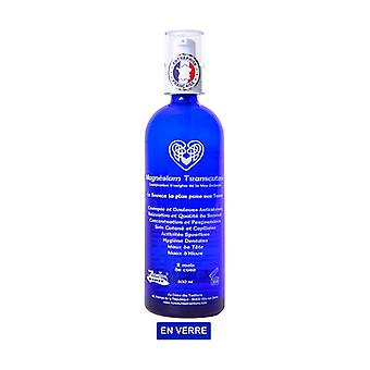 Transcutaneous Magnesium Oil 200 ml of oil