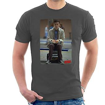 American Pie Paul Sitting Alone Men's T-Shirt