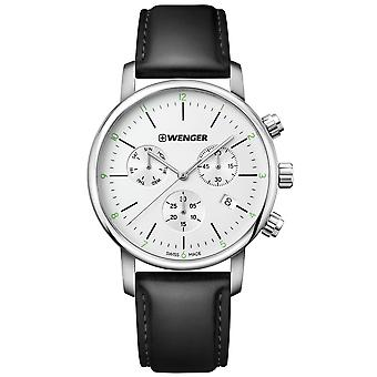 Wenger Urban Classic Chronograph Men's Watch 01.1743.118