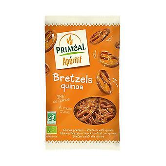 Quinoa Bretzels 200 g