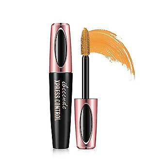 Mascara Waterproof For Eyelash Extension - Thick Lengthening Eye Lashes Cosmetics