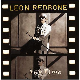 Leon Redbone - Any Time [CD] USA import