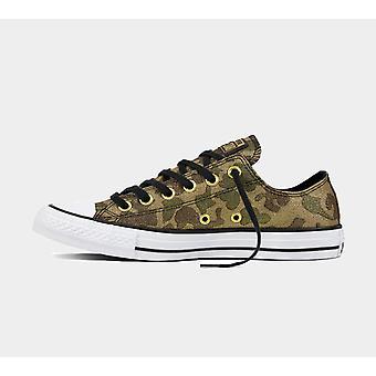 كونفيرس سيتاس أوكس المرأة & apos;S Lurex كامو 559838 أحذية الأحذية