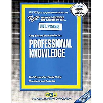 National Teacher Examination/Core Battery Professional Knowledge