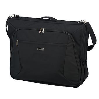 travelite Mobile Clothes Bag Classic, Zwart