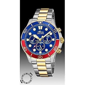 Lotus - Wristwatch - Men - 18757/4 - EXCELLENT