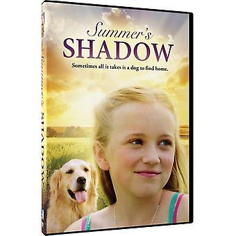 Summer's Shadow [DVD] USA import