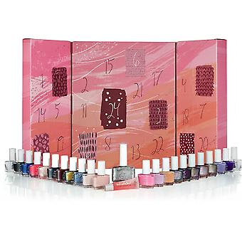 Ciate Exclusive Mini Mani Month Calendar