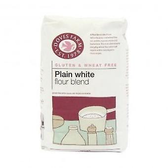 Doves Farm - Plain White Flour
