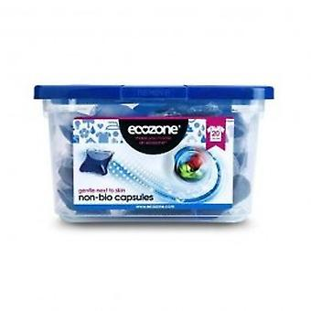 Ecozone - Non Bio Laundry Liq Capsules 20 capsule