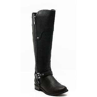 G By Guess | Harson Wide Calf Knee High Boots