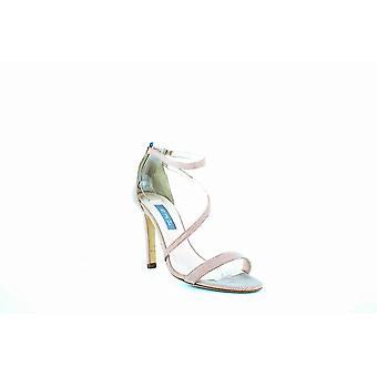 SJP | Serpentine Glitter Sandals