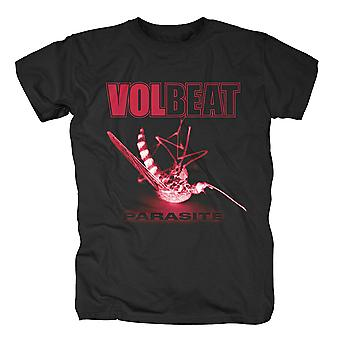 Volbeat Parasite T shirt