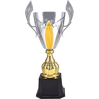 Copa de oro metálico 4121D