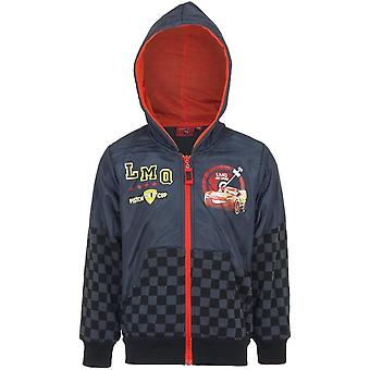 Disney cars boys sweat jacket hoodie pullover