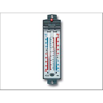 Brannan Thermometer Max-Min Deluxe with Magnet Reset 12/401