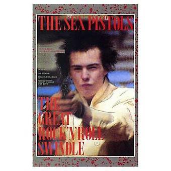 El gran Rock N Roll Swindle Movie Poster (11 x 17)