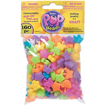 Perles pop 160/Pkg-nouveauté
