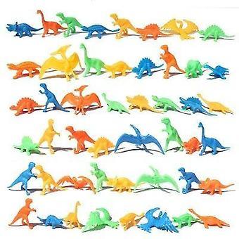 Mini söpö simulaatio eläin pienet hahmot