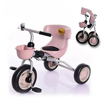 Children's Tricycle/bicycle Lightweight, Folding Baby Stroller