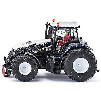 Siku 3220  Limited Edition Christmas New Holand Tractor 1:32