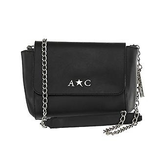 Andrew Charles Bag ACE015P Musta