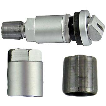 Tpms Däcktryckssensor ventil reparationssats för Mazda 3-serien Bl (2008-2016)