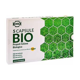 Propolair Bio Refill 5 capsules of 2g