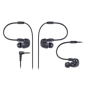 Audio-Technica ATH-IM50 IEM in-ear Οθόνη - Μαύρο