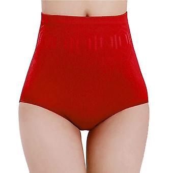 High Waist Briefs Slimming, Seamless Women Tummy Control Knickers Pant
